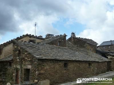 Cascadas del Aljibe;senderisme;visitas en madrid;visitas madrid